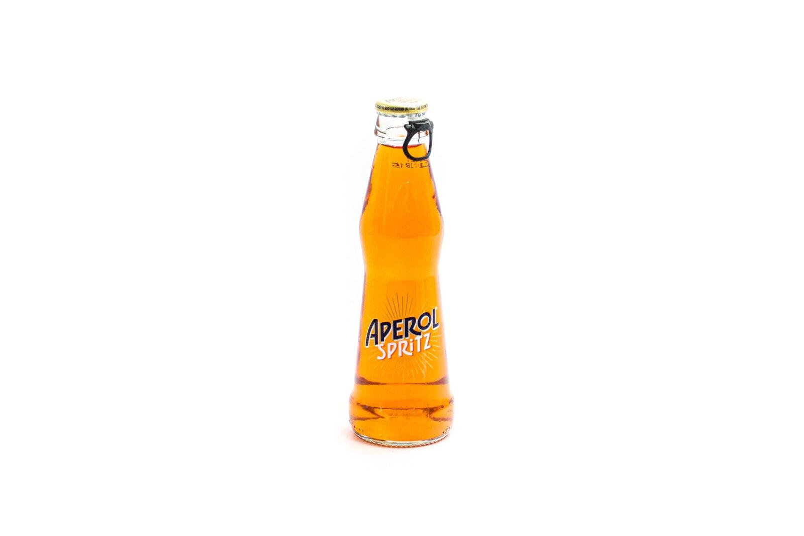 Aperol Spritz - Casa Base