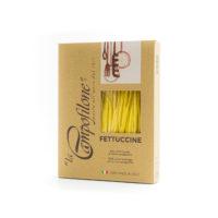 Fettuccine - Pasta al huevo artesanal